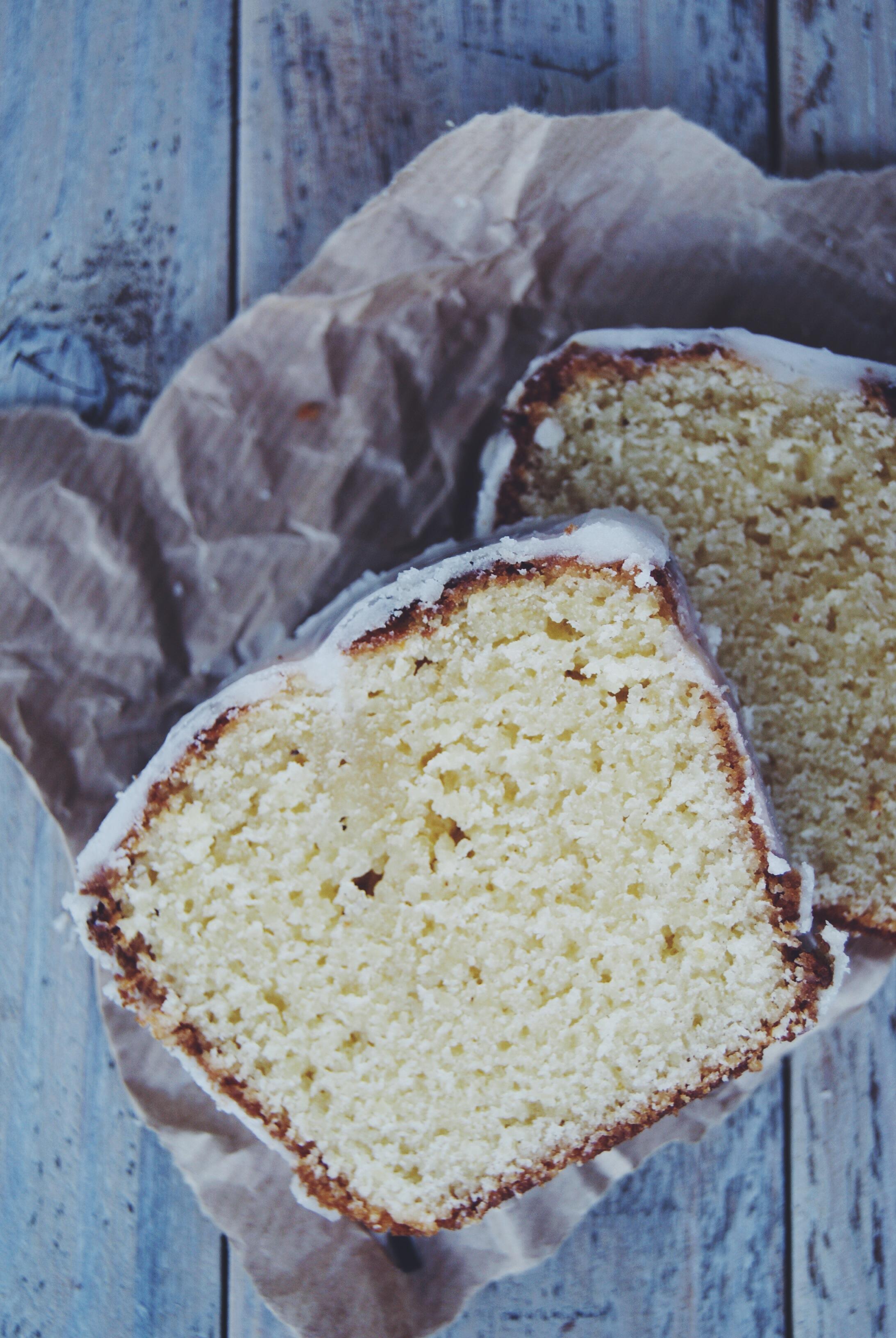 Cake la bergamote meg cook - La cuisine de bernard tarte au citron ...