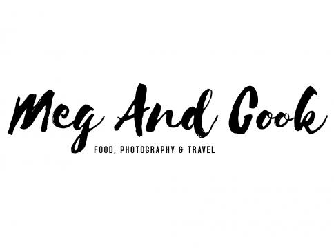 Logo Meg&Cook