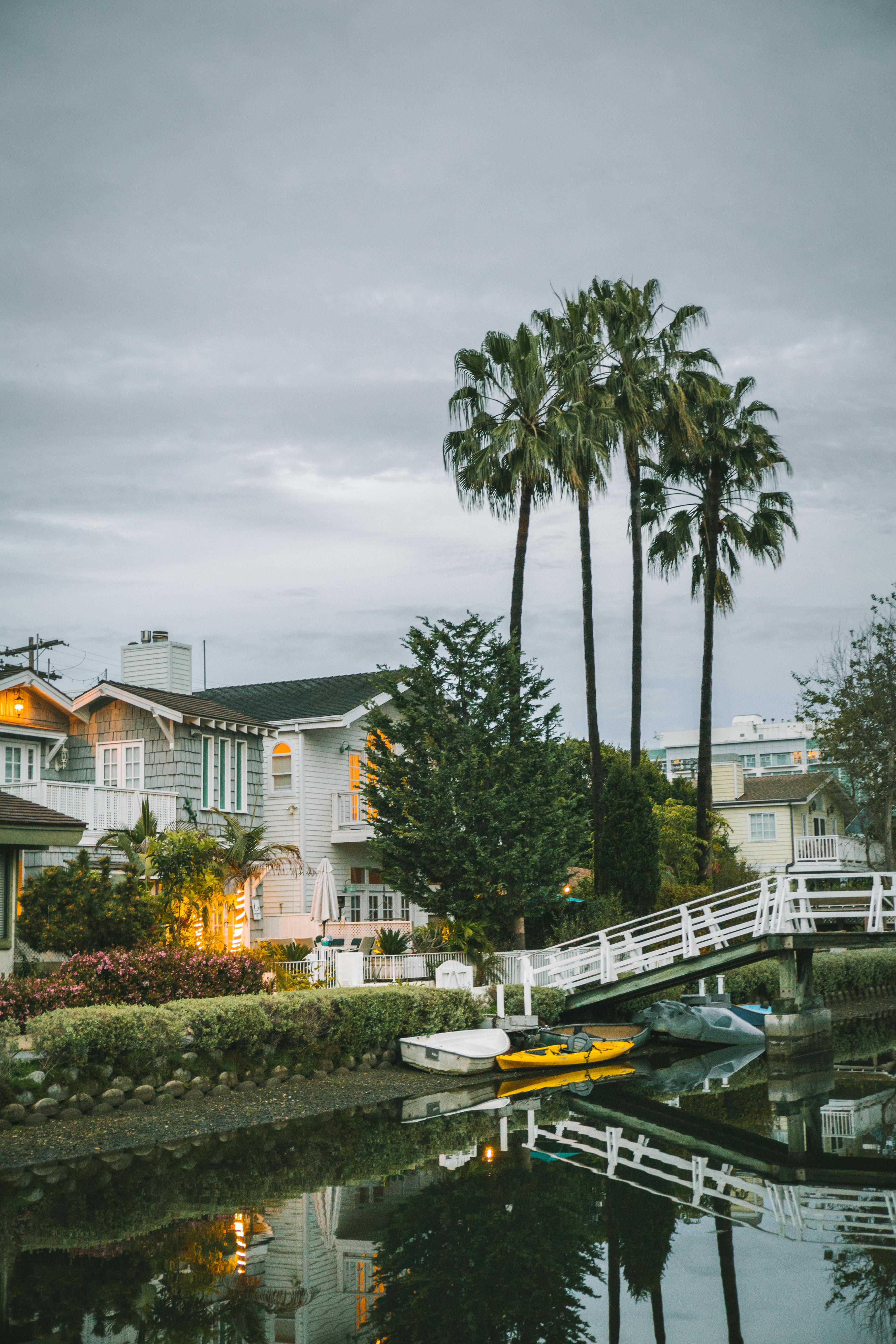Mégane Arderighi - Voyage Los Angeles