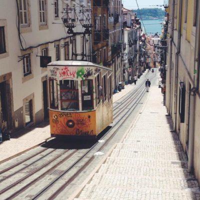 Lisbonne – city guide