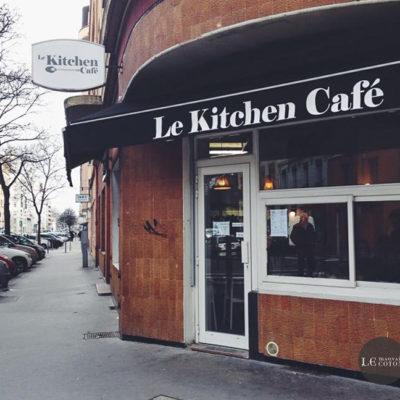 Bonne adresse #Le Kitchen Café