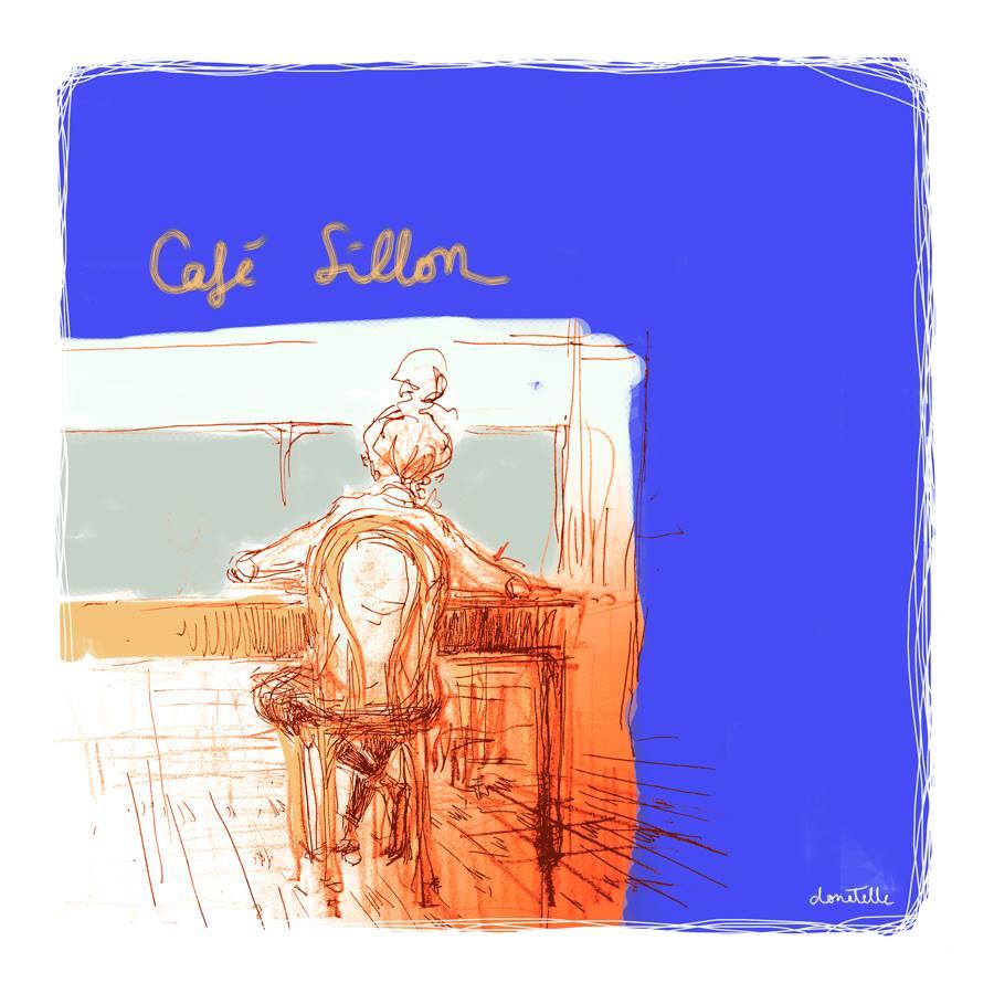 Bonne adresse # Le Café Sillon
