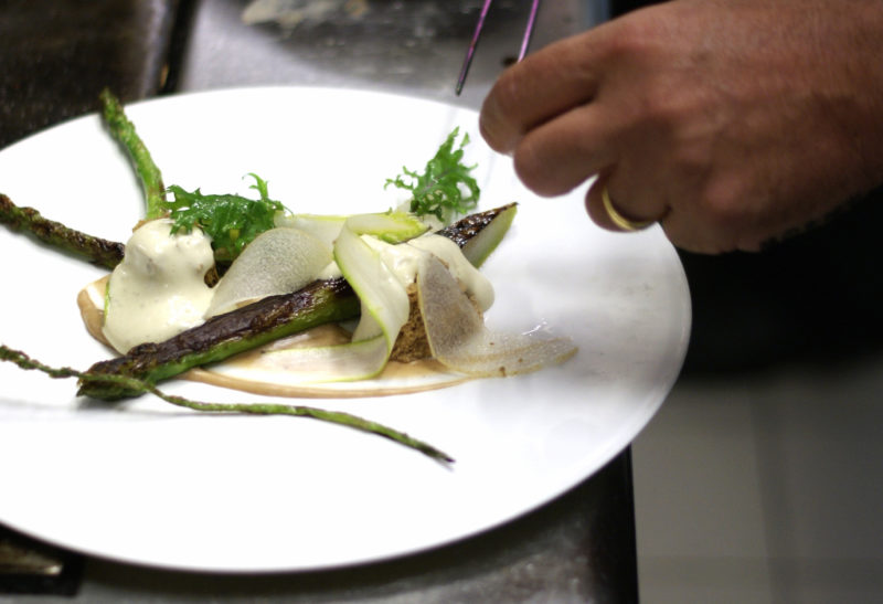Hervé Rodriguez – Restaurant MaSa