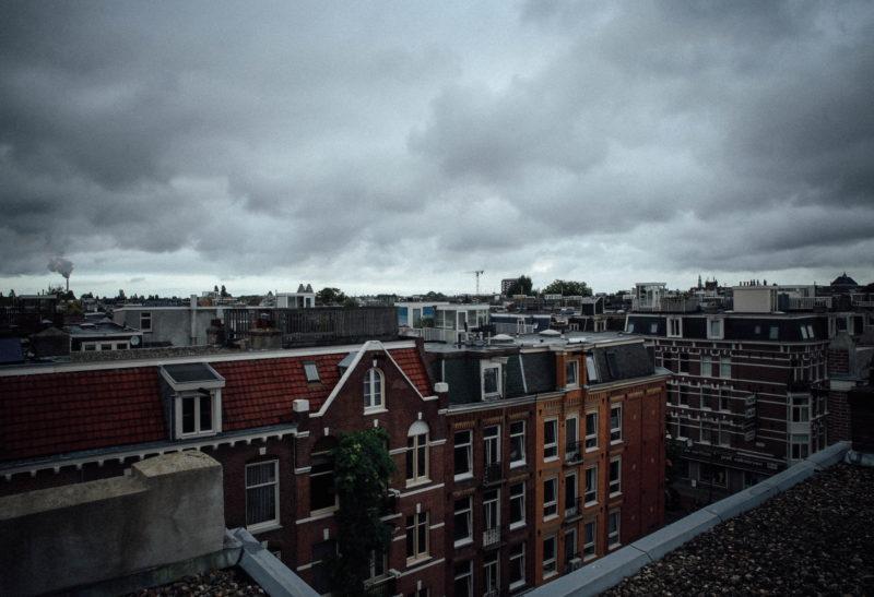 Un week-end à Amsterdam #2