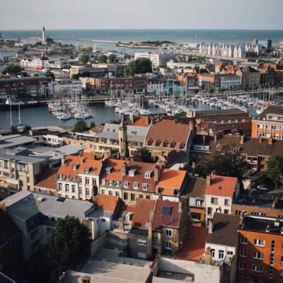 Un week-end à Dunkerque