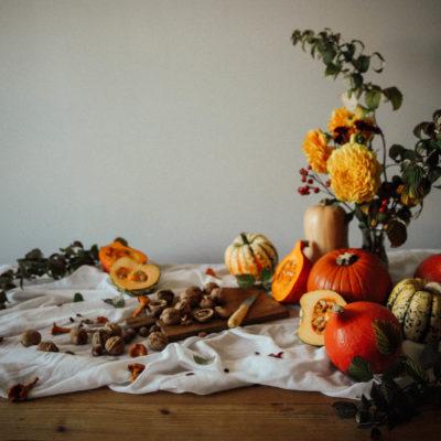 Workshop d'automne