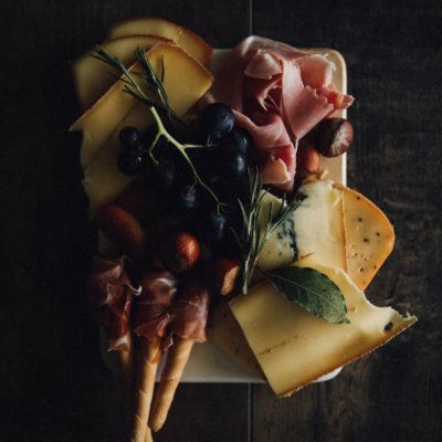 Inspiration / réussir sa raclette
