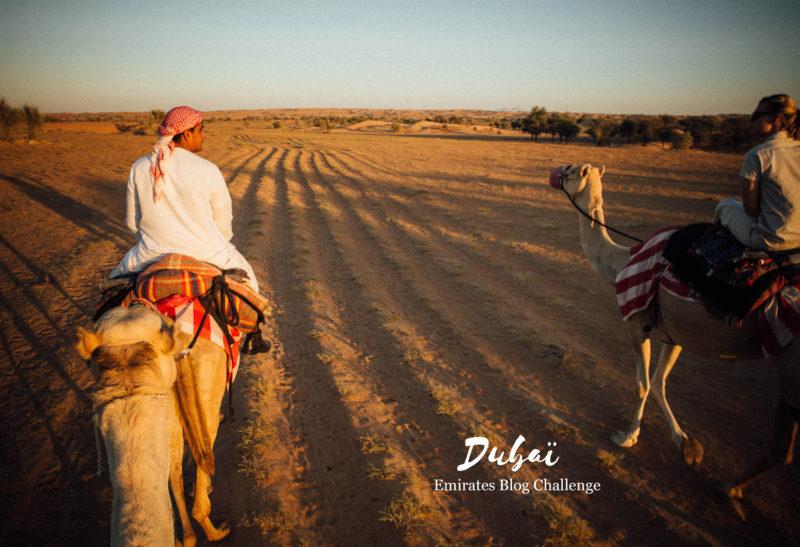 3 jours à Dubaï avec Emirates