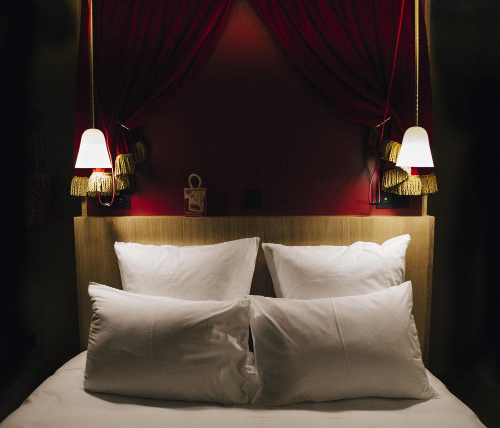 Le MOB hotel – Paris