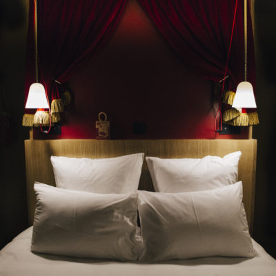 Le MOB hotel – Paris