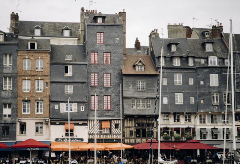 La Normandie avec Drivy