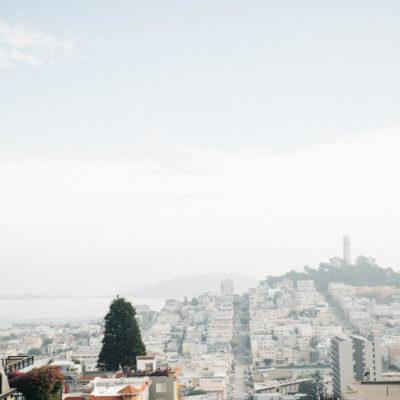 3 jours à San Francisco