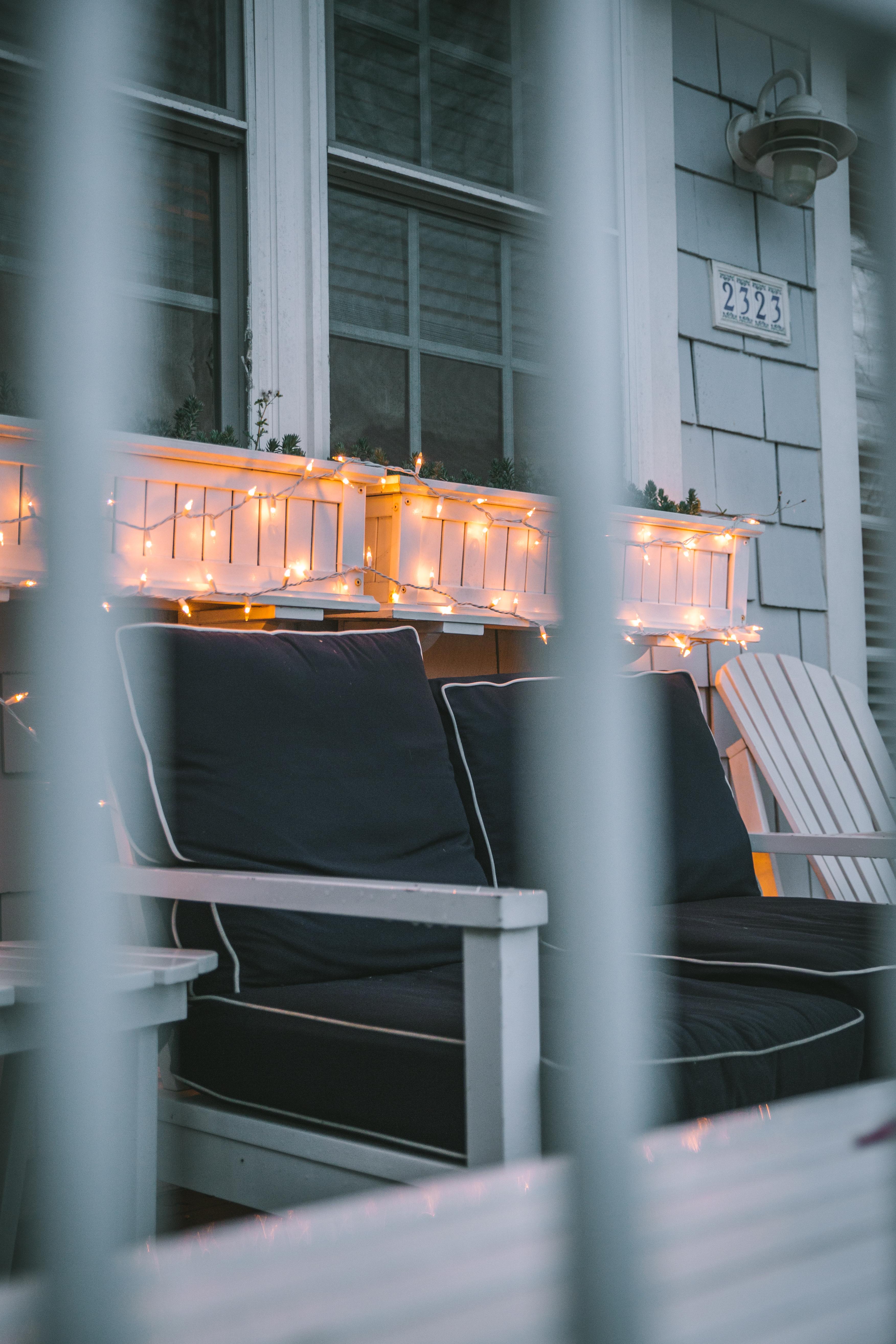 Mégane Arderighi - Maison Venice Beach Los Angeles