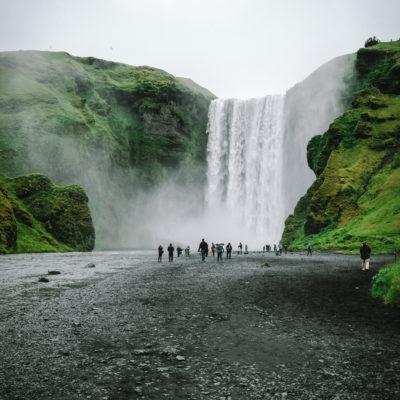 Carnet de voyage – Islande PART I