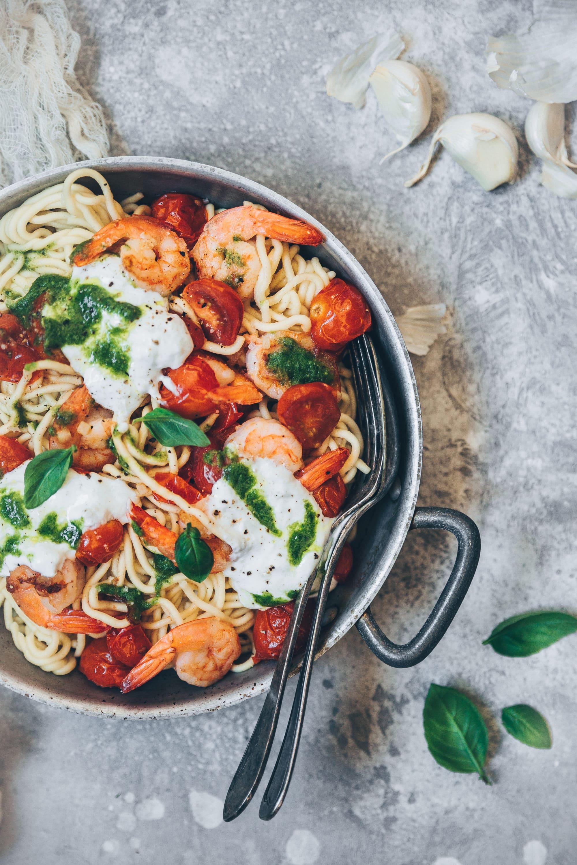 spaghettis maison Kitchenaid