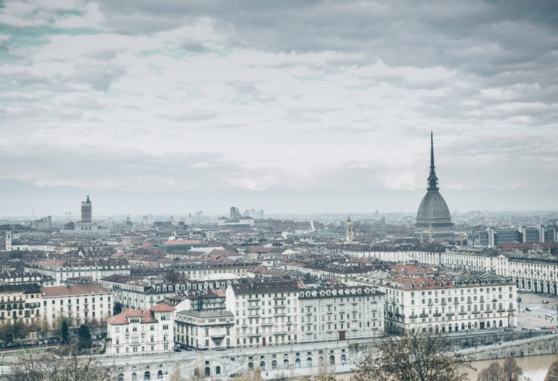Un weekend à Turin avec TGV INOUI
