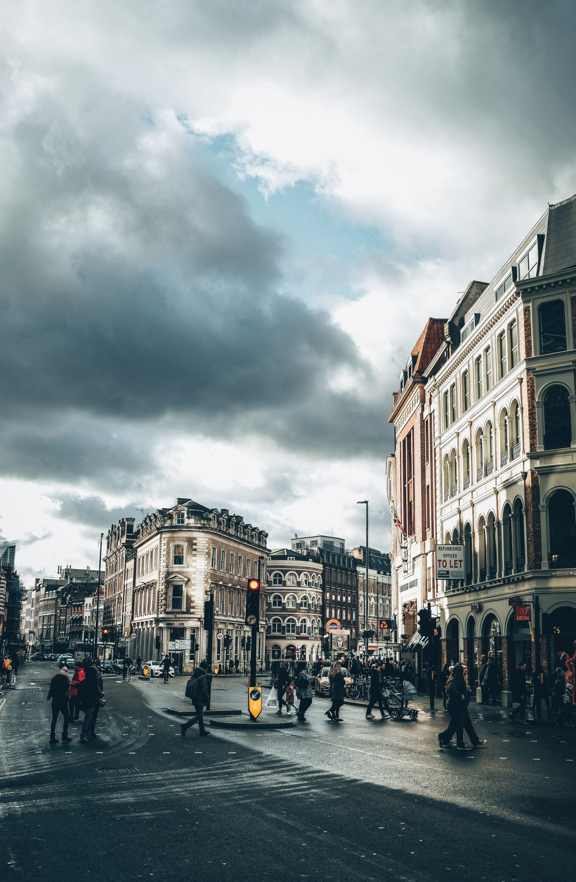 Londres eurostar weekend