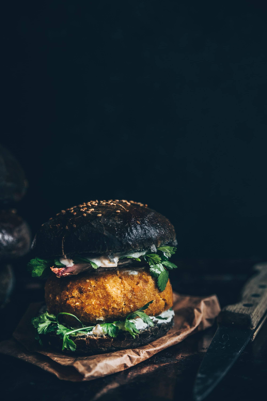 Burger veggie Bonduelle recette