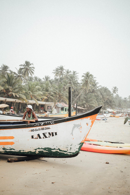 Voyage Goa Inde