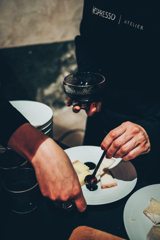 Nespresso Sirha 2019 Lyon