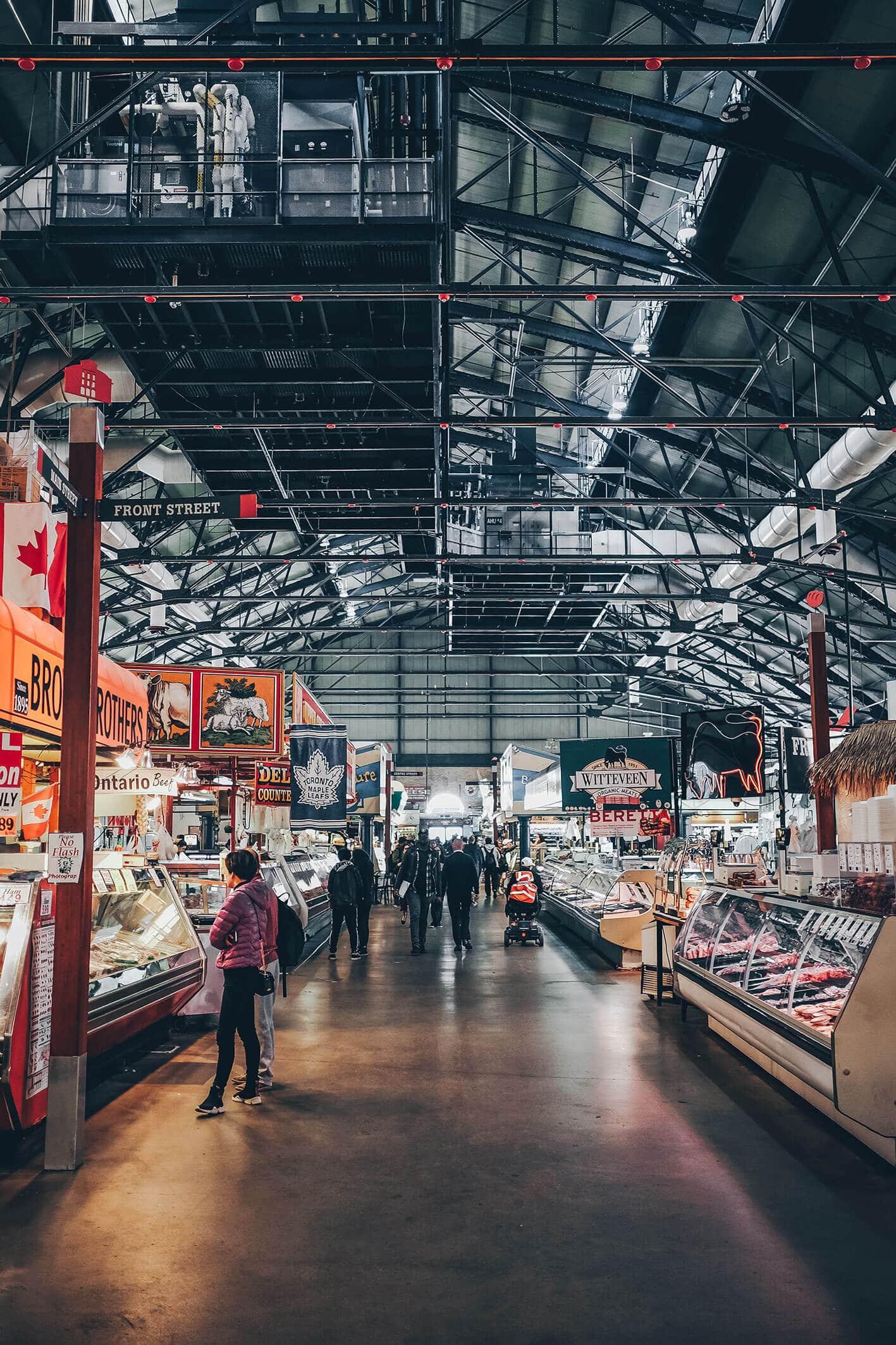 Toronto megandcook megane arderighi