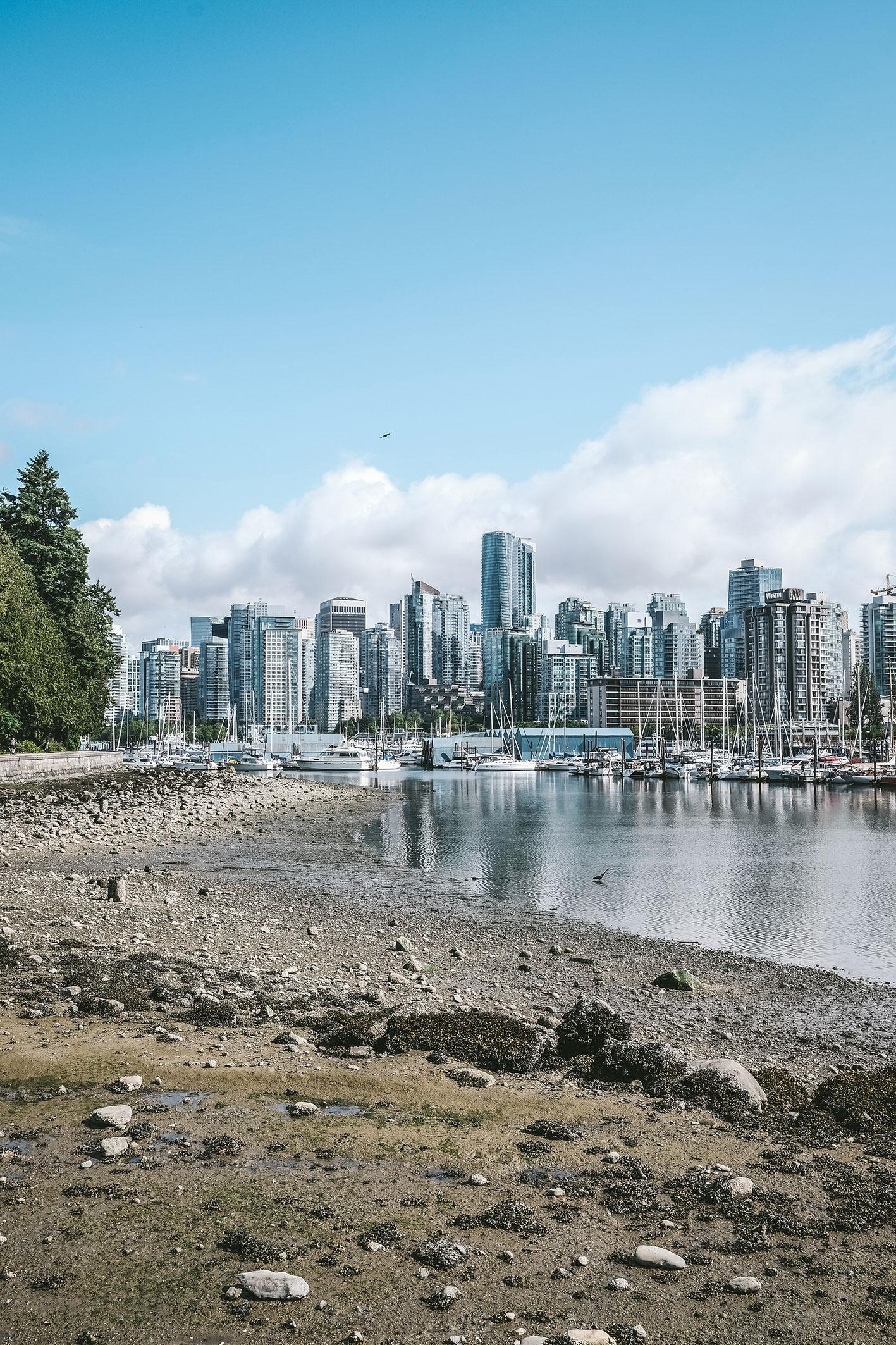 Vancouver megandcook Megane Arderighi