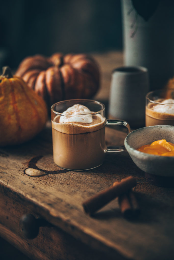 Nespresso - megandcook