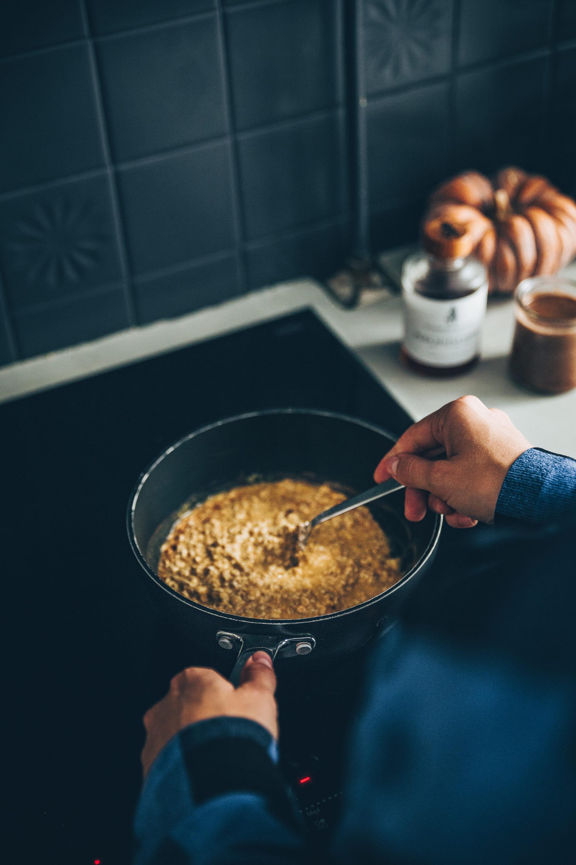 Avant après - Kitchen Aid Megandcook