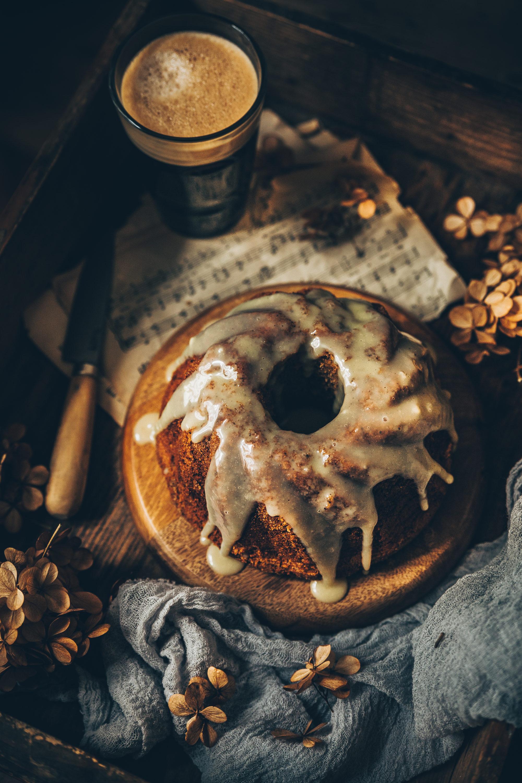 Cake café megandcook