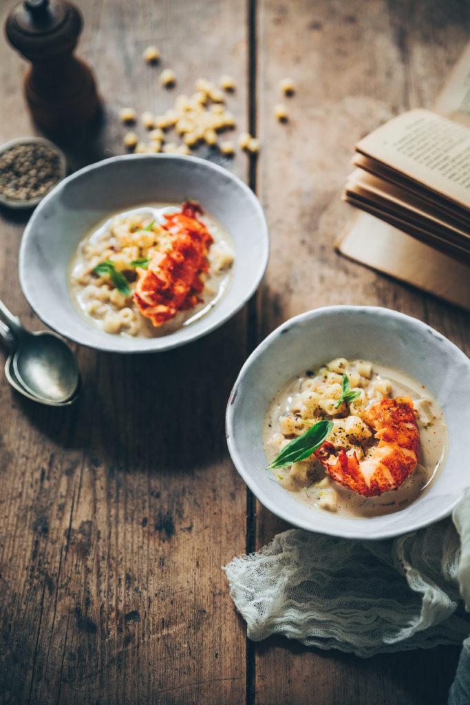 Bouillon thaï - megandcook