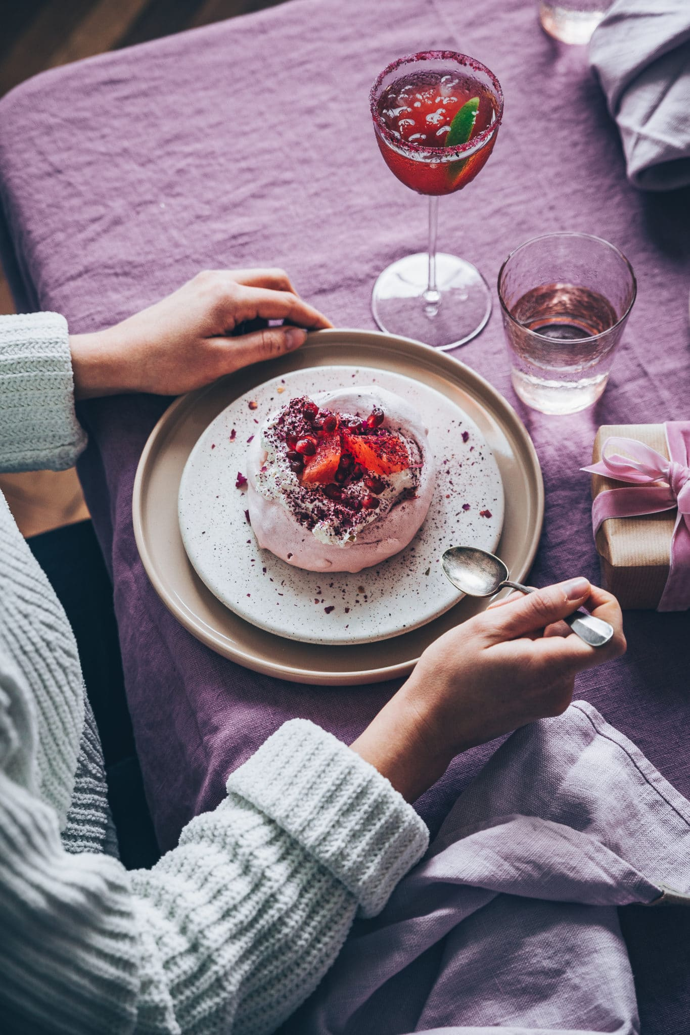 st valentin Mégane Arderighi megandcook