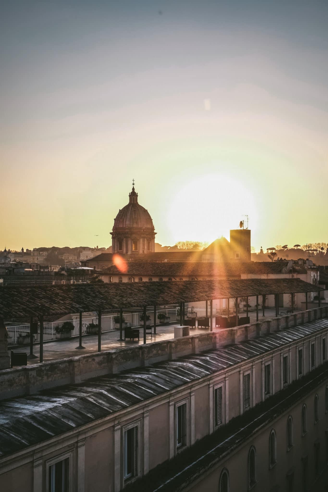 Nespresso – De Milan à Rome