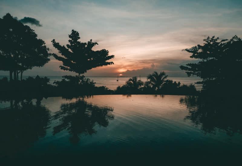 3 semaines en Thaïlande – les Iles