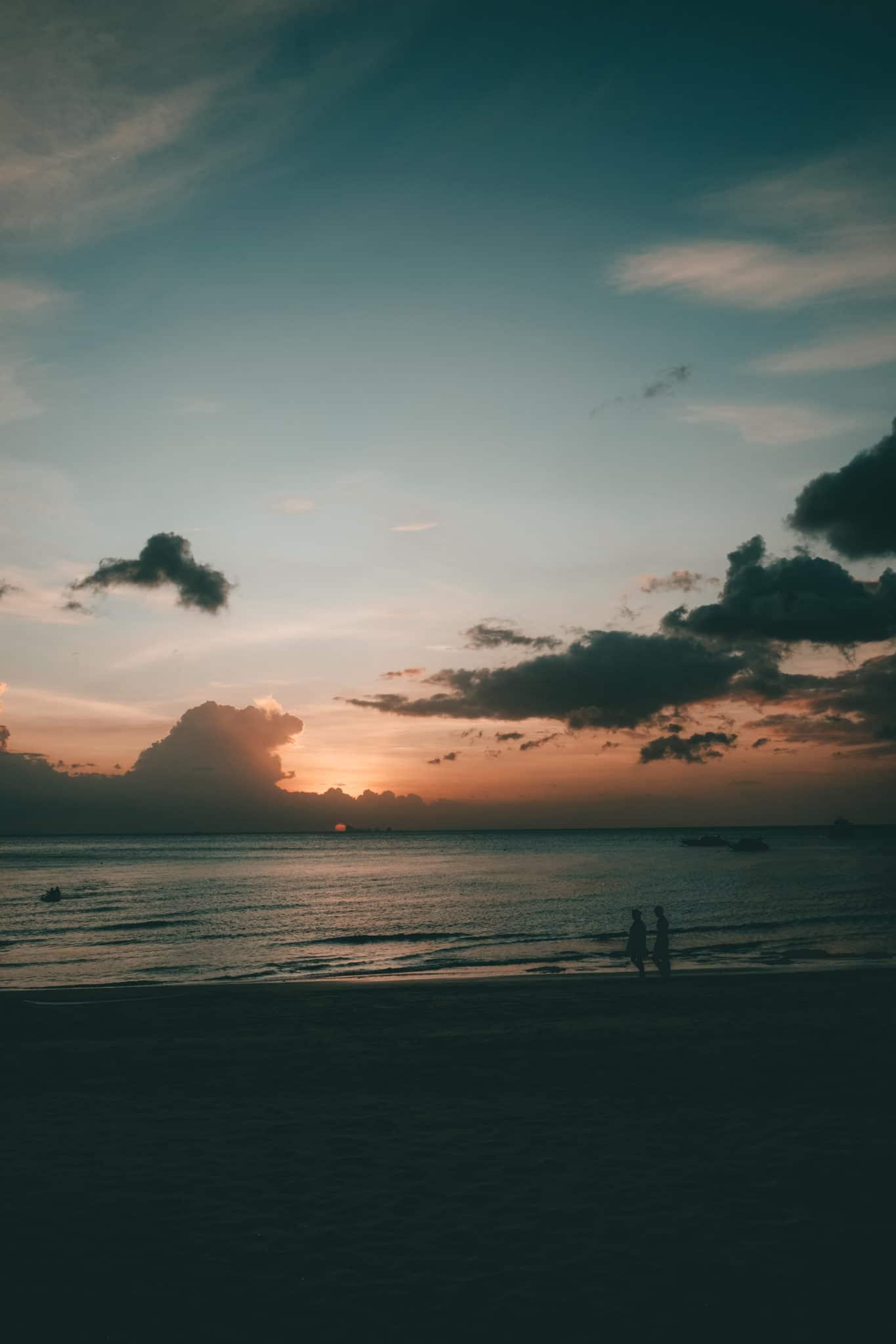 Thaïlande - les îles Koh Lanta Megane Arderighi