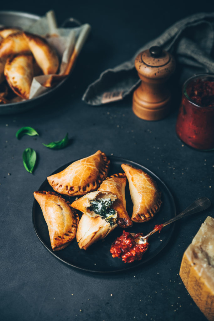 Empanadas Megane Arderighi megandcook