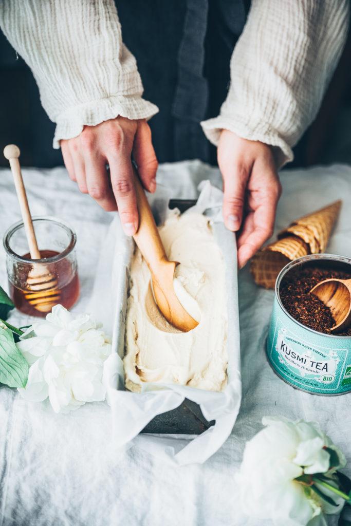 Kusmi Tea - Mégane Ardérighi megandcook