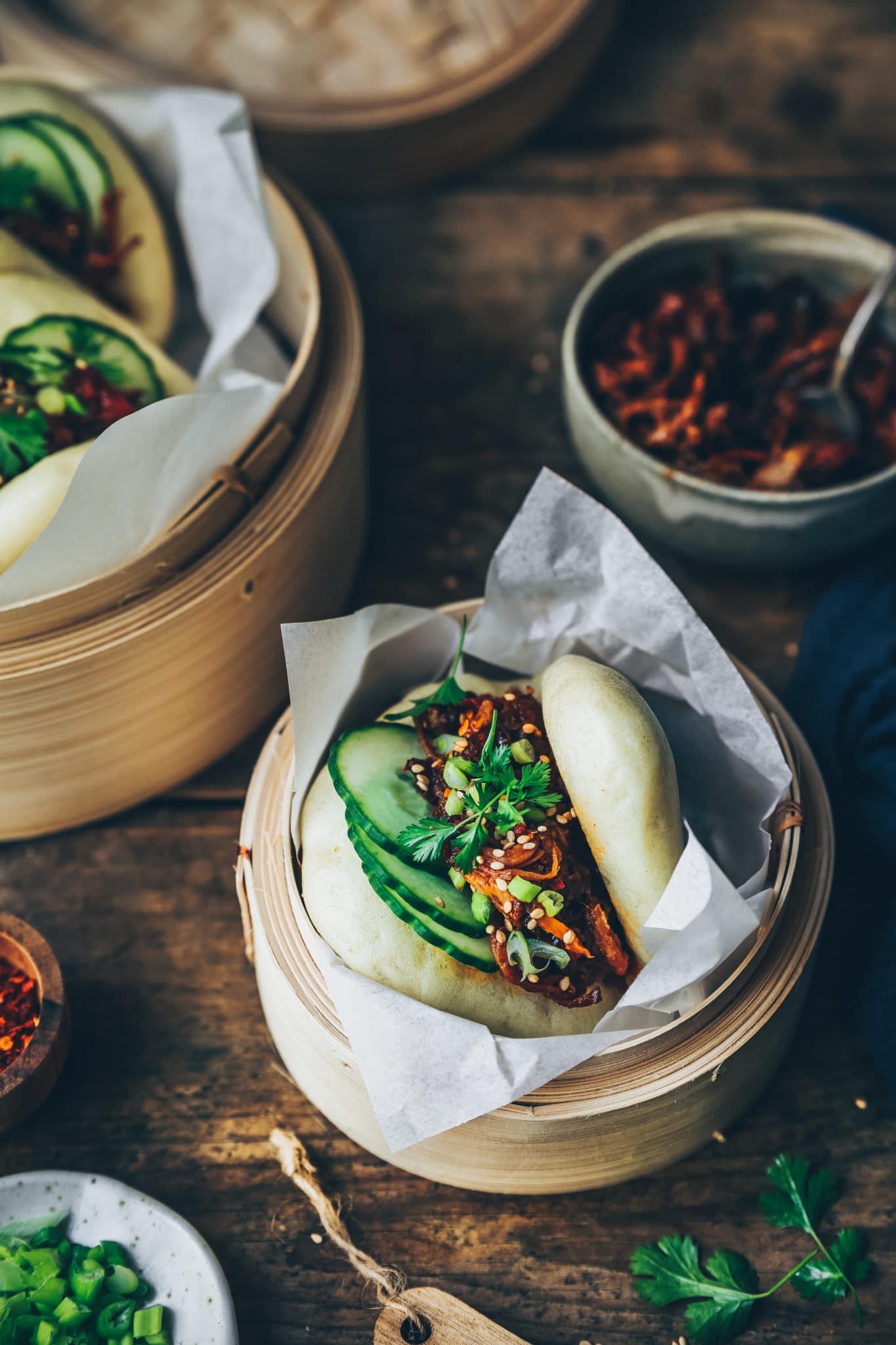 Bao Megandcook Styliste culinaire Lyon