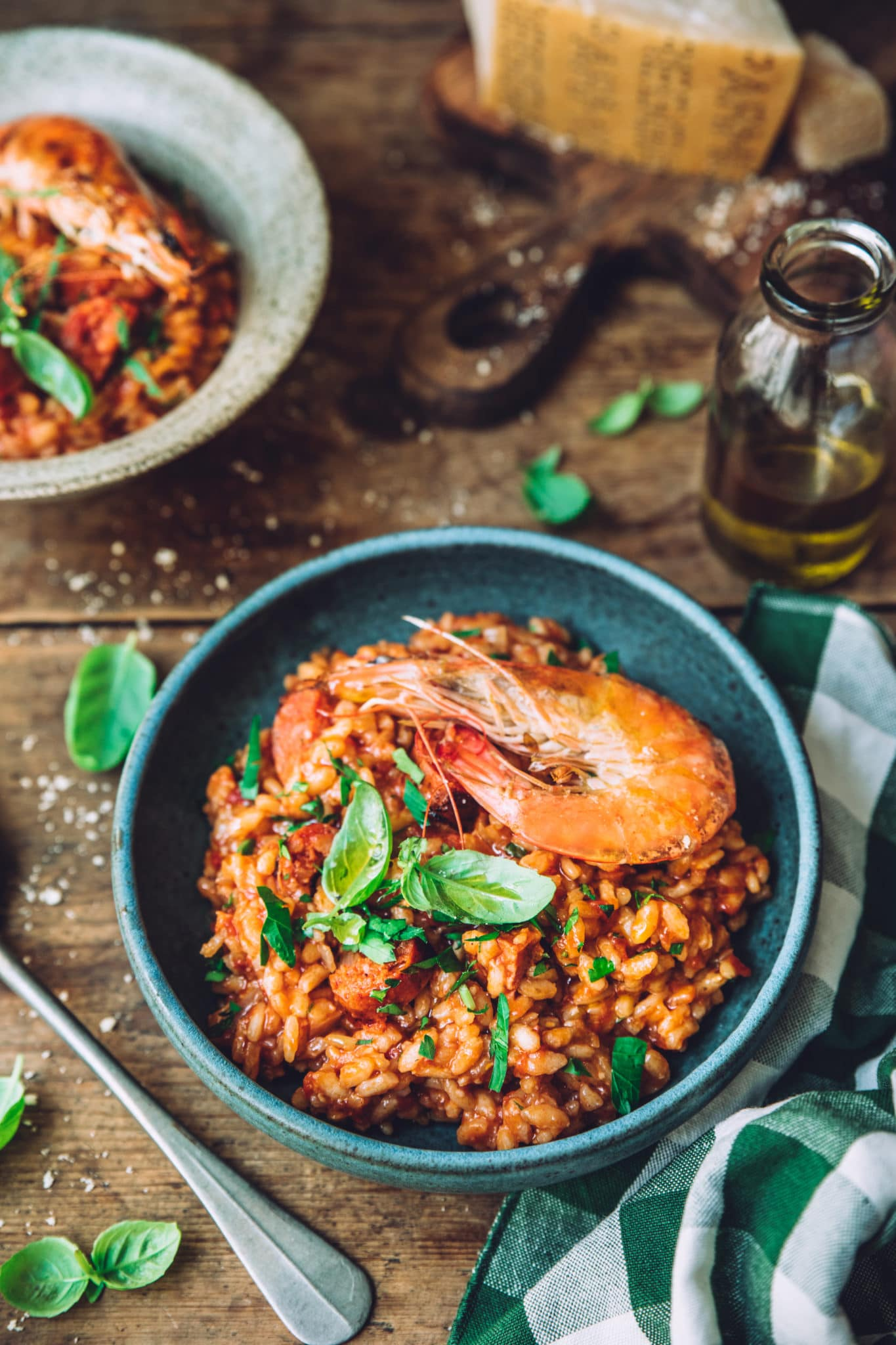 Mutti Mégane Arderighi styliste culinaire lyon