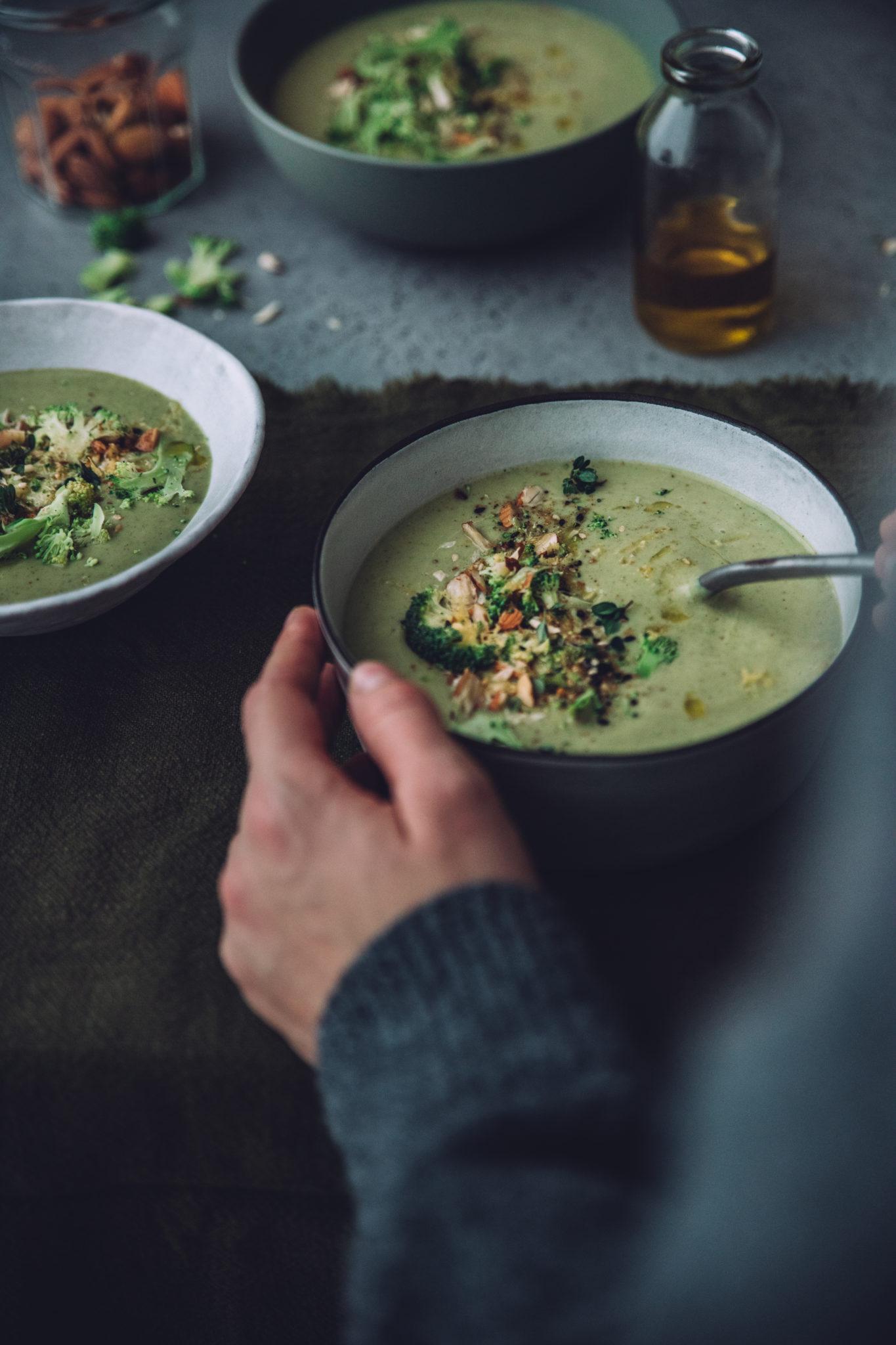 soupe hiver