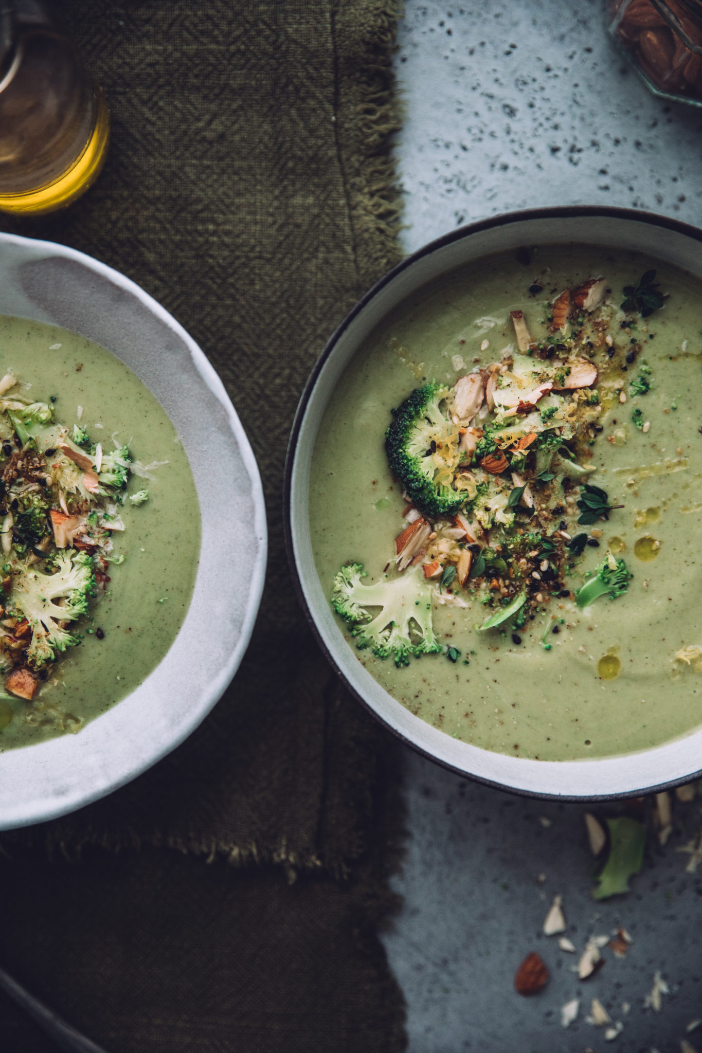 recette hiver légumes