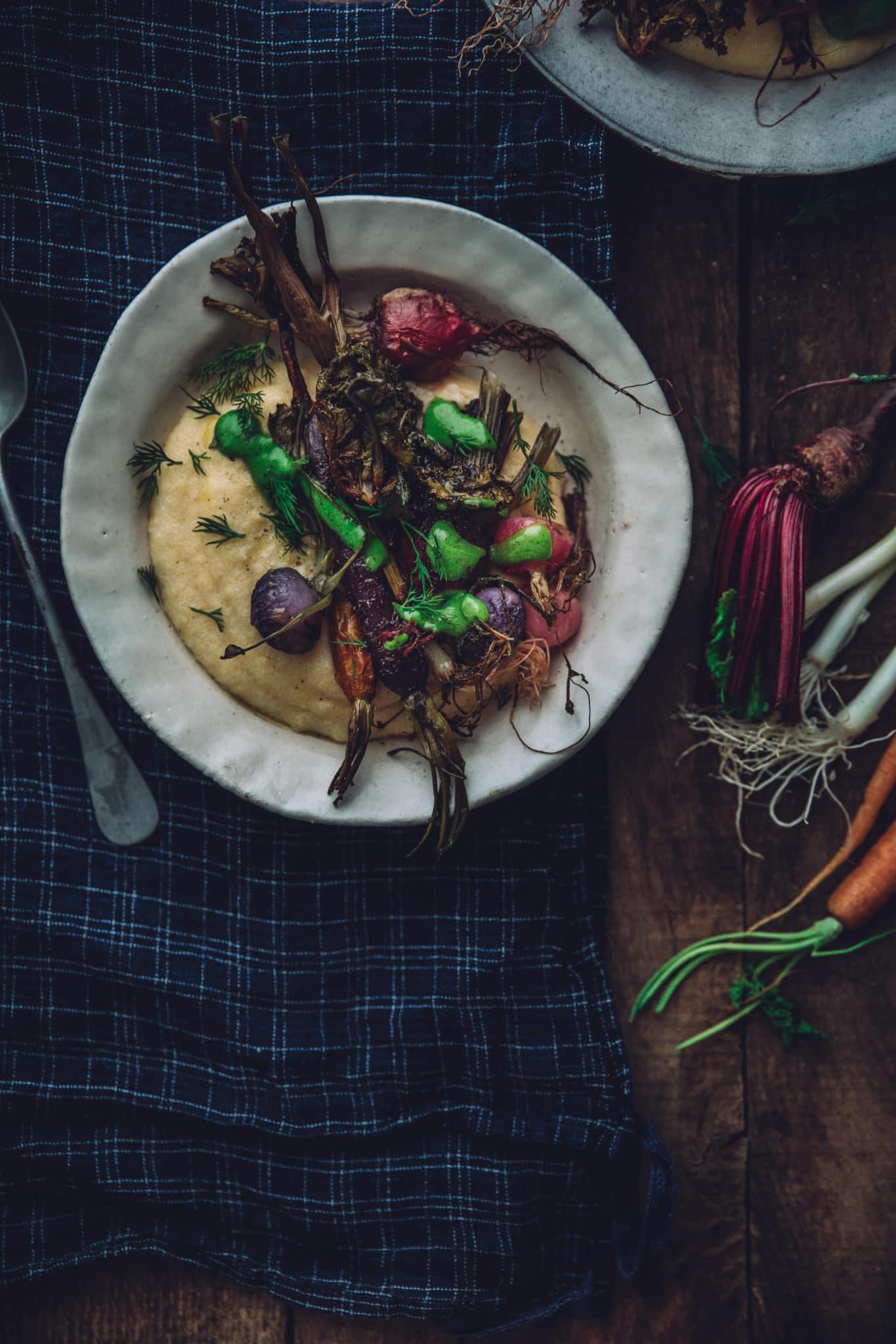 cuisine hiver repas équilibré