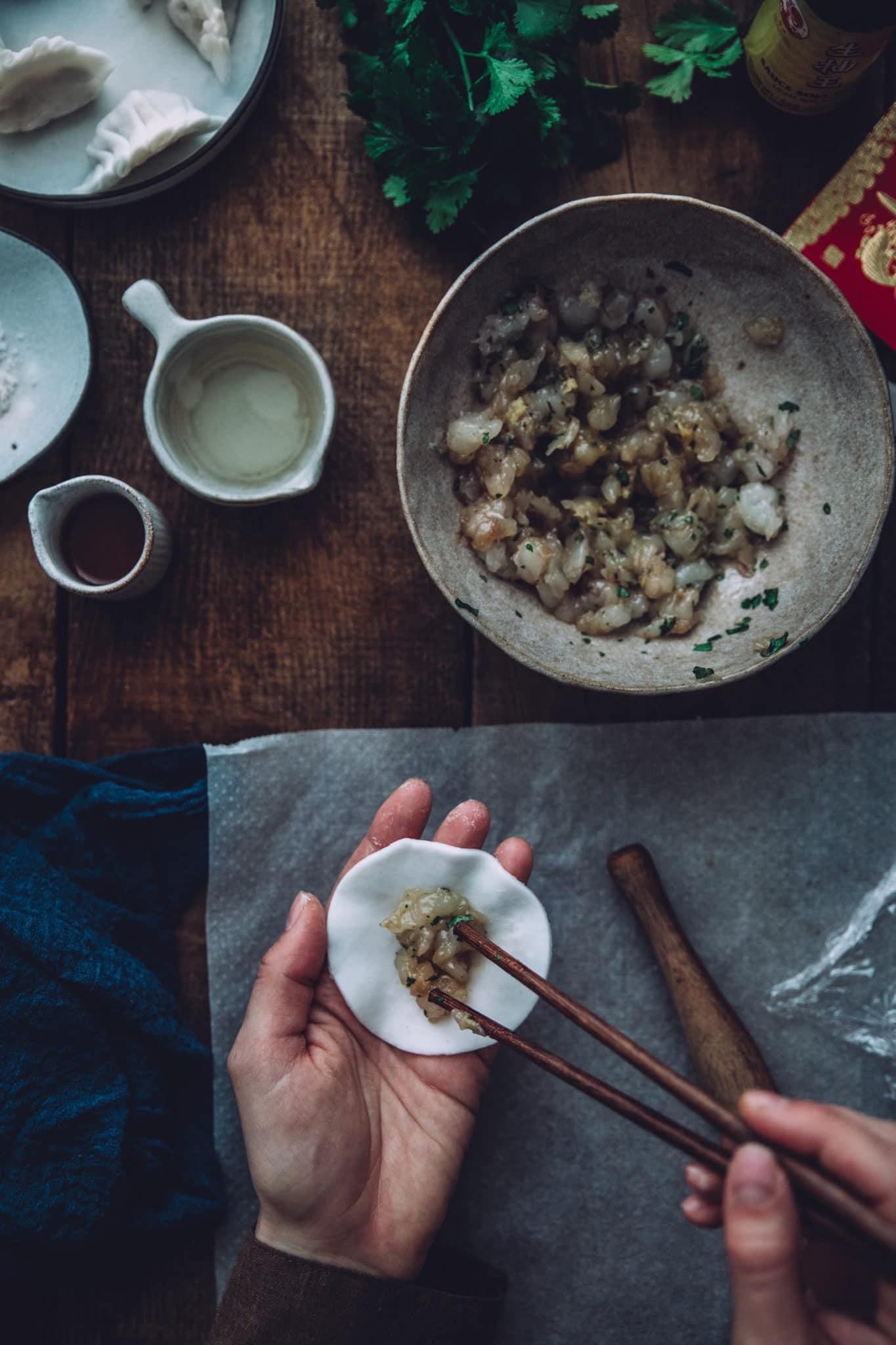 styliste culinaire lyon