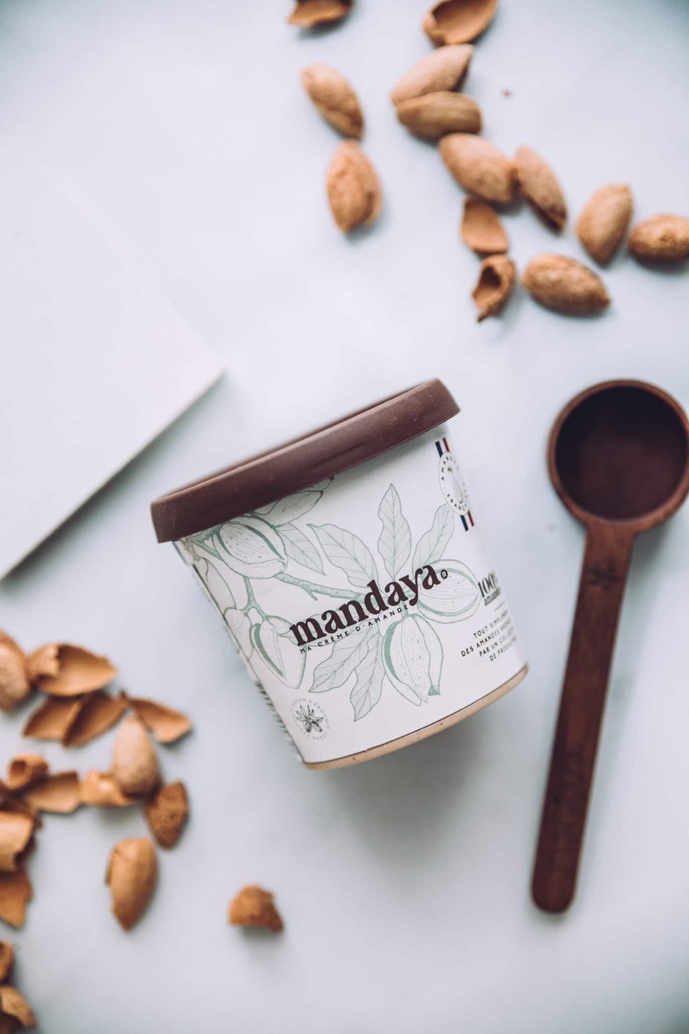 Mandaya création de contenu Mégane Ardérighi