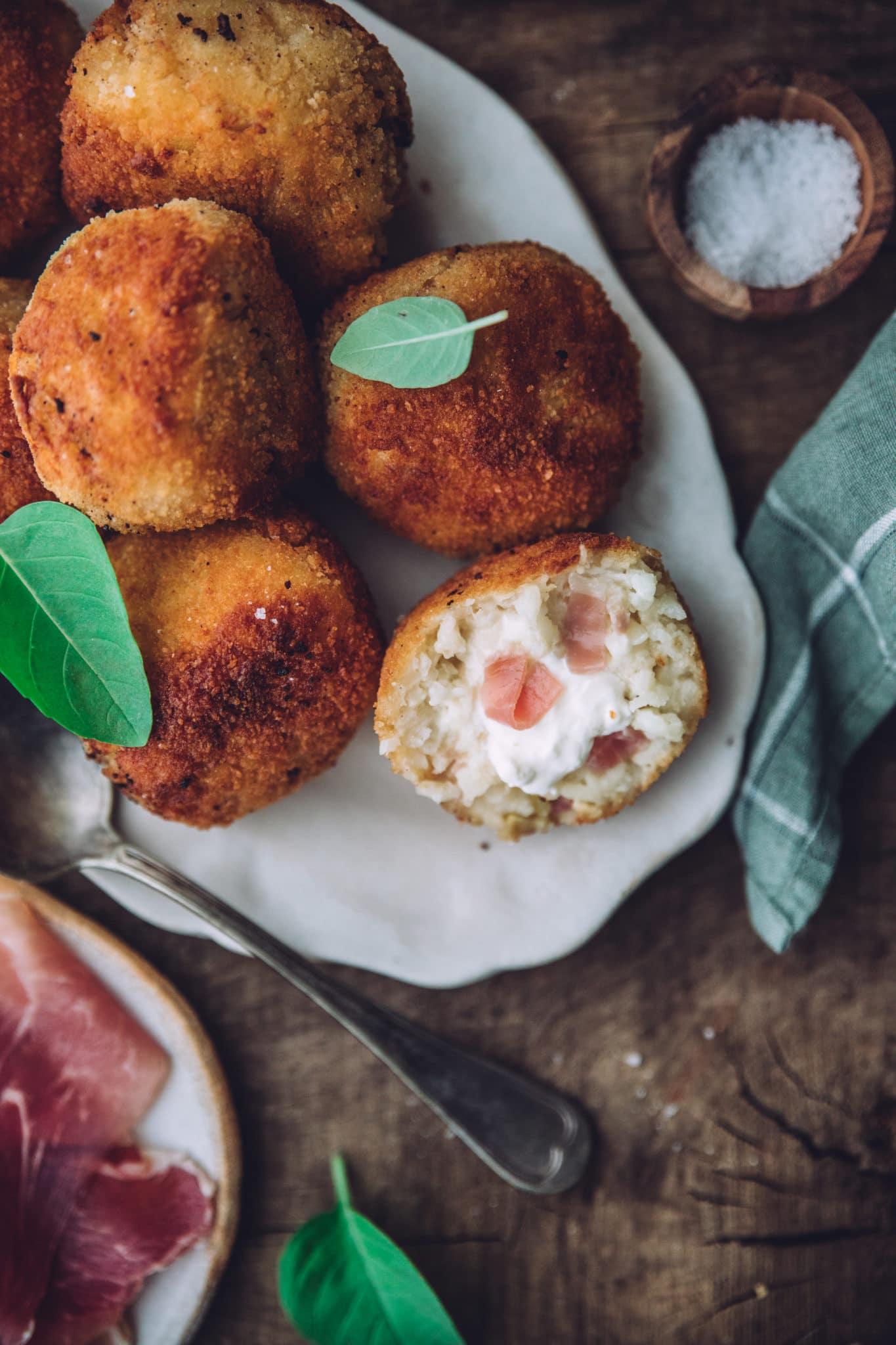 recette apéro italienne